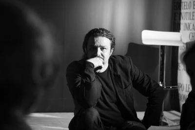 Fabrizio De Giovanni