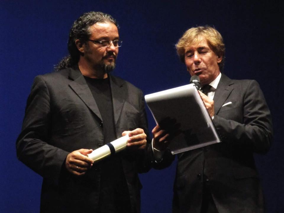 Premio Nazionale Franco Enriquez 2016